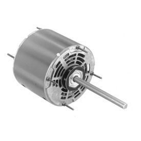 "Fasco D782, 5-5/8"" Air Conditioner Motor - 115 Volts 1625 RPM"