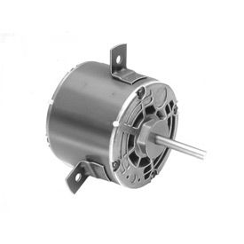 "Fasco D803, 5-5/8"" Direct Drive Blower Motor - 230 Volts 1075 RPM"