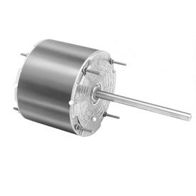 "Fasco D917, 5-5/8"" Motor - 208-230 Volts 1075 RPM"