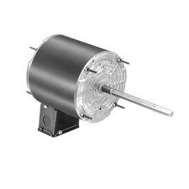 """Fasco D921, 5-5/8"""" Motor - 230/460 Volts 825 RPM"""