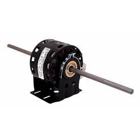 """Century DBL4500V1, 5"""" Split Capacitor Fan Coil Motor - 115 Volts 1625 RPM"""