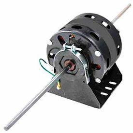 Century DCL4422, Double Shaft 1550 RPM 115 Volts 1/6-1/10-1/12-1/15 HP