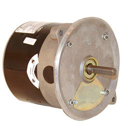 A.O. Smith EL2024, Oil Burner Motor - 1725 RPM 115 Volts
