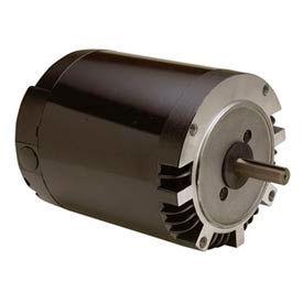 Century F263,C-Face Ventilator Motor 1725 RPM 115 Volts 6.8 Amps