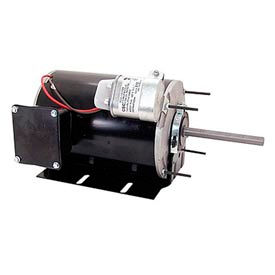 "Century FB1056TE, 5-5/8"" Outdoor Ball Fan Motor 230/460 Volts 1075 RPM 1/2 HP"