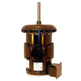 Century FC1086F, HeatMaster Fan Canopy Motor 200-230/460 Volts 1075 RPM 4/5 HP Single Phase