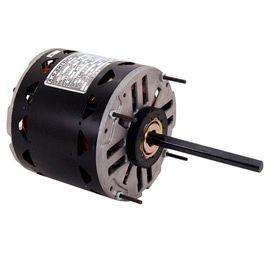 """Century FD6001, 5-5/8"""" Masterfit™ Indoor Blower Motor - 208-230V"""