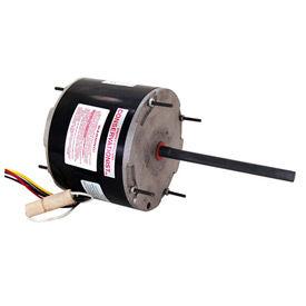 "Century FSE1024, 5 5/8"" Split Capacitor Condenser Fan Motor - 208-230 Volts 1625 RPM"