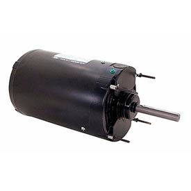 "Century Smth FY1106V1, 6-1/2"" Stock Motor 200-230/460 Volts 1075 RPM 1 HP"