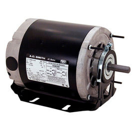 Century GF2054D, General Purpose Motor - 115/208-230 Volts 1725 RPM