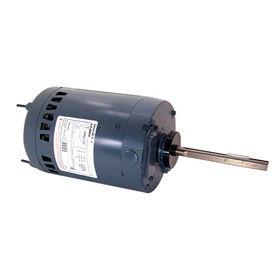 "Century H564, 6-1/2"" Condenser Fan Motor - 460/200-230 Volts 1140 RPM"