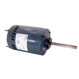 """Century H667, 6-1/2"""" Condenser Fan Motor 460/200-230 Volts 1140 RPM by"""