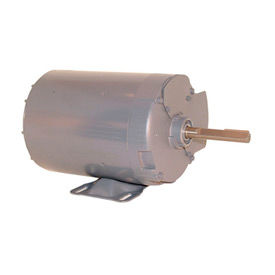 "Century H685, 6-1/2"" Condenser Fan Motor 460/200-230 Volts 1140 RPM by"