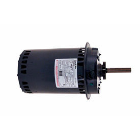 "Century H978V1,6-1/2"" Condenser Fan Motor 460-575/208-230 Volts 1140 RPM by"