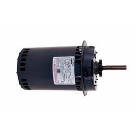 "Century H978,6-1/2"" Condenser Fan Motor - 460-575/208-230 Volts 1140 RPM"