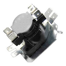 Packard HS24A341 Heat Sequencer - 1 Time 1 Switch