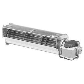 A.O. Smith Centrifugal Blower, J591 Centrifugal Blower 3100 RPM 120 Volts