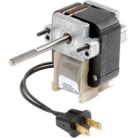 Fasco K612, C-Frame BROAN Replacement Motor - 120 Volts 3000 RPM