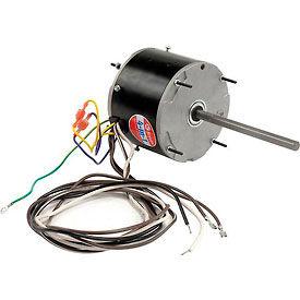 "Century ORM5458, 5 5/8"" Condenser Fan Motor - 208-230 Volts 1075 RPM"