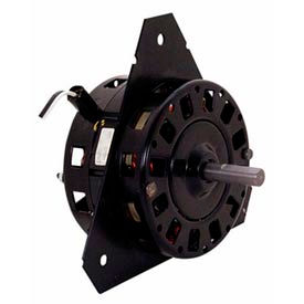 "Century ORM5458F, 5-5/8"" Multi-horsepower Replacement Motor 208-230 Volts 1075 RPM 1/3-"