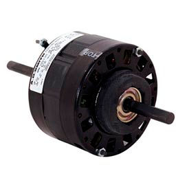 Electric motors hvac 5 diameter 42 frame century for Electric furnace blower motor replacement