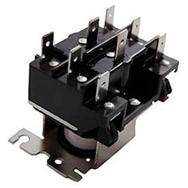 Packard PR345 Relay - 208-240 Coil Voltage