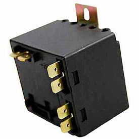 Packard PR9067 Potential Relay - 420 Continuous Coil Voltage 121 Drop Out