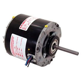 Century RF4401, GE 21/29 Frame Replacement 115/208-230 Volts 1550 RPM