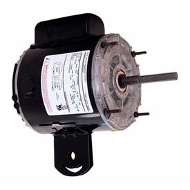 Century SGF2054H, Fan and Blower Motor Split Phase 230 Volts 1725/1140 RPM 1/2~1/6 HP