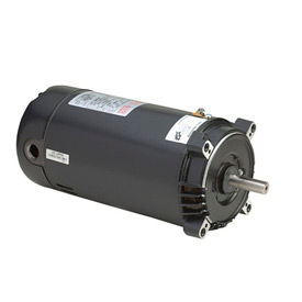 Century SK1102, Pool Filter Motor - 115/230 Volts 3450 RPM 1HP