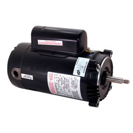 A.O. Smith ST1202, Pool Filter Motor - 208-230 Volts 3450 RPM 2HP