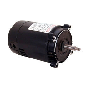 Century T1052 Single Phase Jet Pump Motor 115 230 Volts