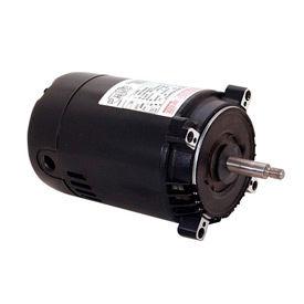 Century T1052, Single Phase Jet Pump Motor - 115/230 Volts 3450 RPM 1/2HP
