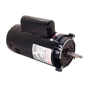 Century T1202, Single Phase Jet Pump Motor - 115/230 Volts 3450 RPM 2HP