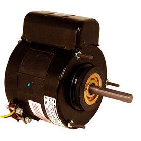 "Century U6520, 5"" Split Capacitor Unit Heater Motor - 1075 RPM 115 Volts"