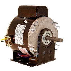 Century US1026, Unit Heater Motor - 115 Volts 1075 RPM 1/4HP