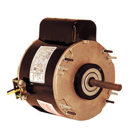 Century US1026NB, Unit Heater Motor - 115 Volts 1075 RPM 1/4HP