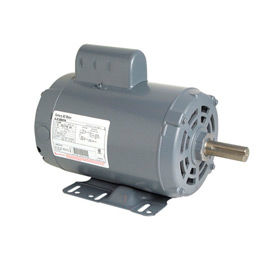 Century V100, Capacitor Start General Purpose Motor - 208-230/115 Volts 1725 RPM