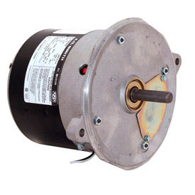 Century XEL2014, Oil Burner Motor - 1725 RPM 115 Volts