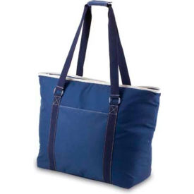 Picnic Time Tahoe Beach Tote Navy