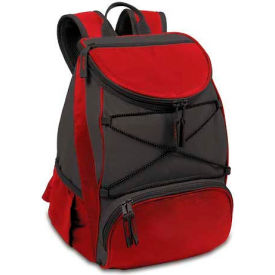 Picnic Time PTX Backpack Cooler, Red