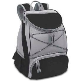Picnic Time PTX Backpack Cooler, Black