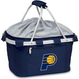 Metro Basket - Navy (Indiana Pacers) Digital Print