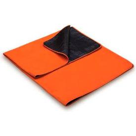 Picnic Time Blanket Tote, Orange