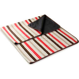Picnic Time Blanket Tote, Moka
