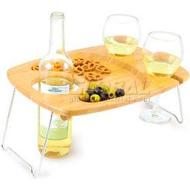 Picnic Time Mesavino Wine Tray