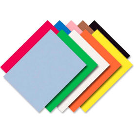 """Pacon® Riverside Construction Paper 12"""" x 18"""" Assorted"""