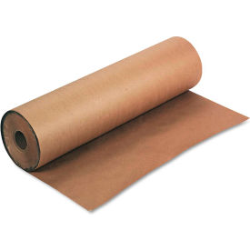 """Pacon® Kraft Paper Roll, 50 lbs., 36"""" x 1000 ft, Natural"""
