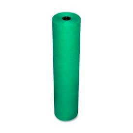 "Pacon® Rainbow® Colored Kraft Duo-Finish Paper, 36""W x 1000'L, Brite Green"