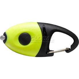 Princeton Tec® IMPULSE® Flashlight - Neon Yellow